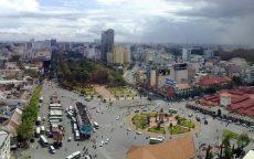 Dự án thu phí xe ô tô vào trung tâm thành phố