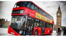Các quốc giá nào đang sử dụng xe buýt 2 tầng trên thế giới