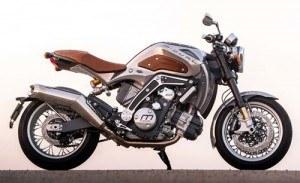 Xe moto đẹp Midual Type 1