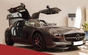 Siêu xe SLS GAM GT Final Edition