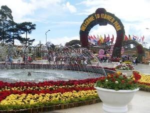 Du lịch thành phố Đà Lạt