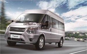 Cho thuê xe 16 chỗ đi khu du lịch thác Dambri (Đamb'ri)