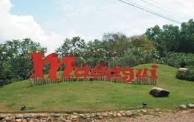Thuê xe du lịch khám phá Madaguoil