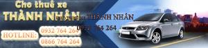 Cho thuê xe du lịch tại Tp.HCM