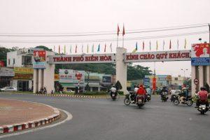 Dịch vụ cho thuê xe 7 chỗ đi Biên Hòa – Đồng Nai