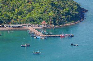 Thuê xe du lịch HCM đi Kiên Giang