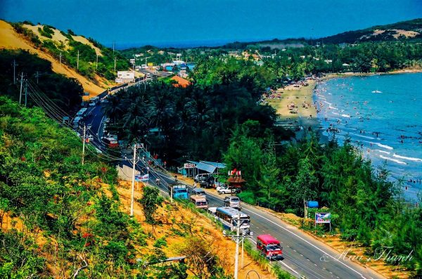Kinh nghiệm thuê xe đi du lịch Phan Thiết