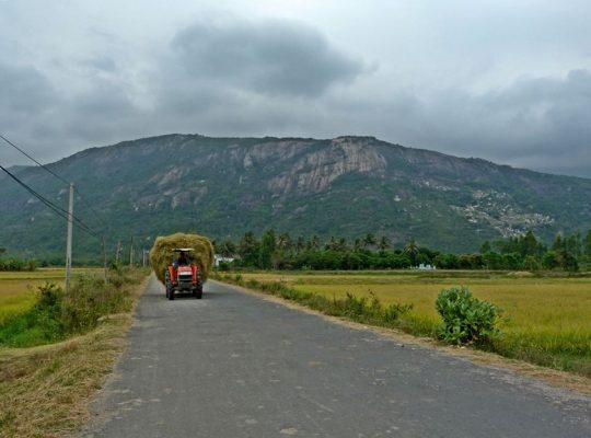 Thuê xe du lịch đi biển Bình Tiên