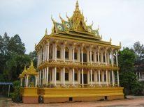 Thuê xe du lịch 7 chỗ đi huyện Tam Bình, Vĩnh Long