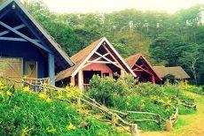 Du lịch Đà Lạt ghé thăm làng Cù Lần