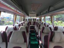 Thuê xe 29 chỗ đi Tiền Giang