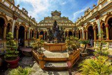 Các điểm du lịch ở Tiền Giang