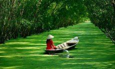 Giá thuê xe du lịch đi An Phú, An Giang