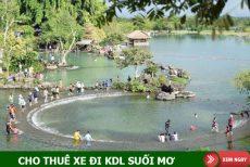Bạn đang cần thuê xe 7 chỗ đi Tân Phú, Đồng Nai?