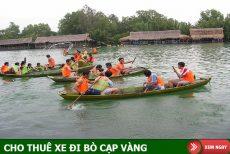 Thuê xe 7 chỗ đi Nhơn Trạch, Đồng Nai