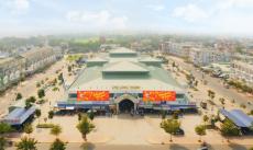 Thuê xe 7 chỗ đi Long Thành, Đồng Nai