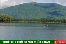 Thuê xe du lịch đi núi Chứa Chan và Dinh Thầy Thím