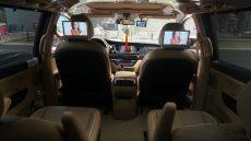 Thuê xe du lịch đi khu công nghiệp Trà Vinh