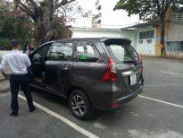 Thuê xe 7 chỗ đi Thác Đá Hàn, Đồng Nai