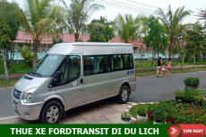 Thuê xe du lịch đi Chùa Bà (Châu Đốc) – Chùa Bà Nước Hẹ (Tịnh Biên)
