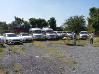 Thuê xe du lịch đi công tác từ TpHCM