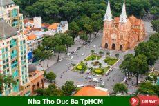 Thuê xe 7 chỗ tham quan Sài Gòn – Củ Chi trong ngày