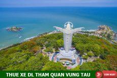 Thuê xe Sài Gòn đi Vũng Tàu
