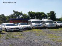 Giá thuê xe 7 chỗ đi Đông Hải, Bạc Liêu giá rẻ tại TpHCM