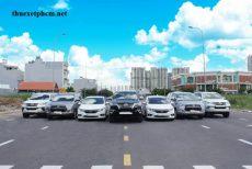 Thuê xe 4 chỗ đi Đồng Tháp