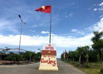 Thuê xe du lịch HCM đi Khu du lịch Khai Long, Cà Mau