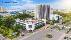 Thuê xe du lịch HCM đi khu công nghiệp Thuận An, Bình Dương
