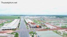 Thuê xe du lịch đi khu công nghiệp Bình Phước