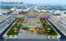 Thuê xe du lịch đi khu công nghiệp Kiên Giang