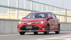 Toyota Corolla Altis giảm mạnh